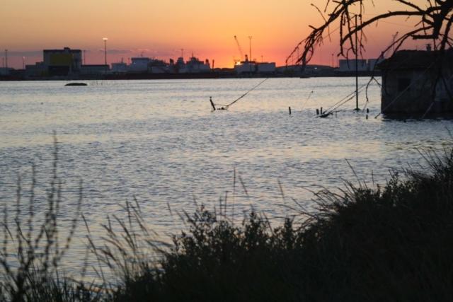 paesaggio industriale, ingegneria integrata, ambientale, industriale, civile, H&S, gestionale